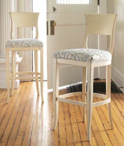 Biscayne Barstool Or Counter Stool For Sale Cottage