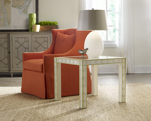Corolla End Table For Sale Cottage Amp Bungalow