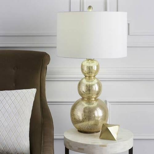 Drew Table Lamp in Many Colors