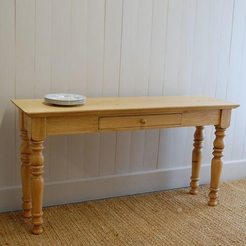 Avalon Entry Table