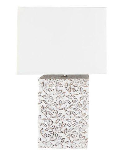 Ethan Wood Table Lamp