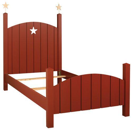 Garden Gate Bed All Sizes
