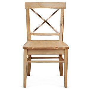 Camden Coastal Side Chair