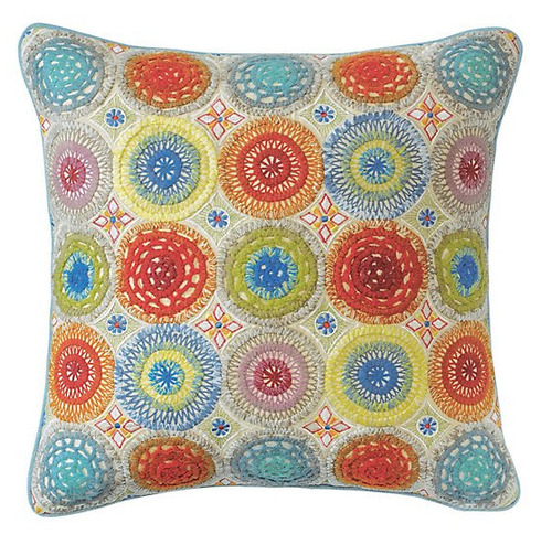 High Jinks Pillow