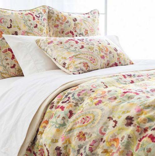 Ines Linen Duvet Cover