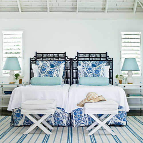 Island Headboard in All Sizes