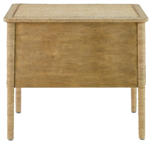 Kaipo Two Drawer Chest<font color=a8bb35> Low Stock</font>