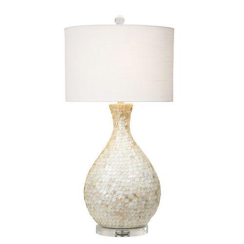 La Pearla Table Lamp