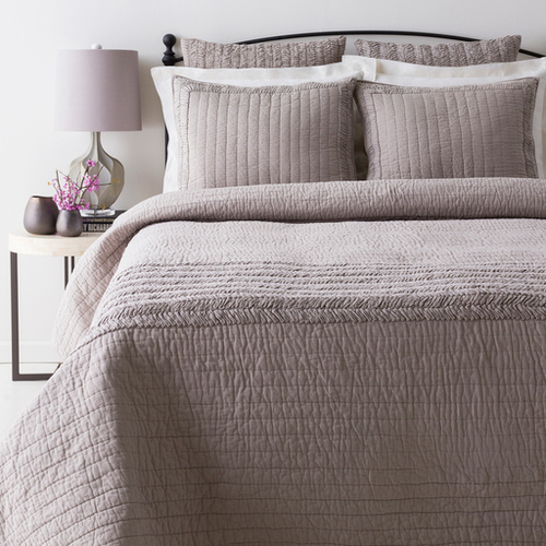 Lindon Bedding Collection in Two Colors