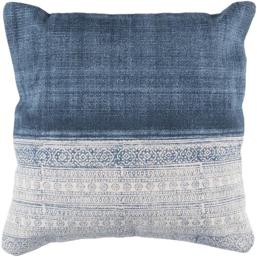 Lola Two Tone Pillow
