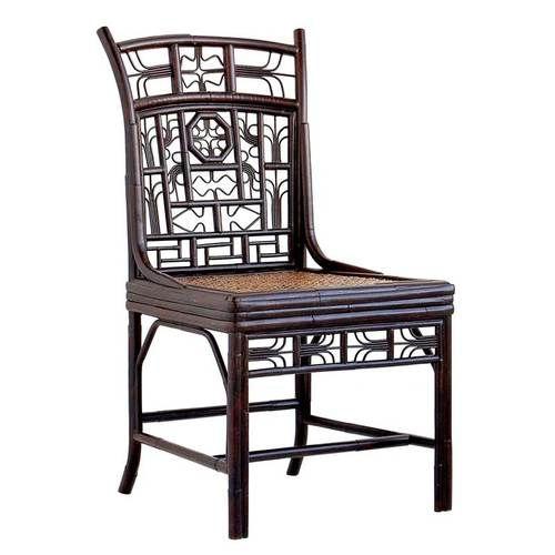 Mandarin Side Chair
