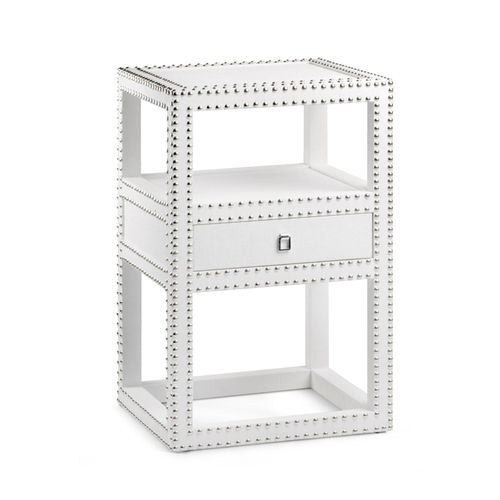 Marco One-Drawer Side Table