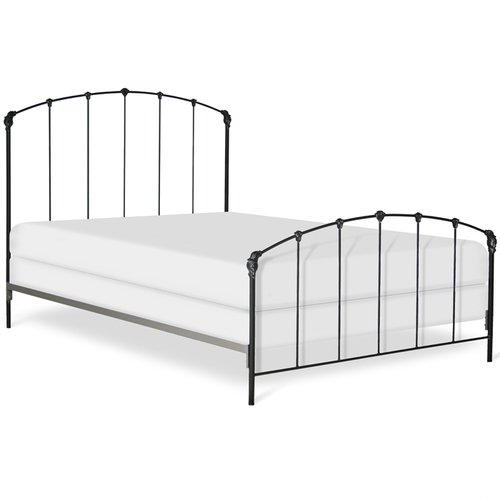 Margarita Iron Bed