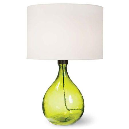 Matrix Glass Lamp<font color=a8bb35> Discontinued</font>