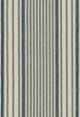 Mattress Ticking Cotton Rug