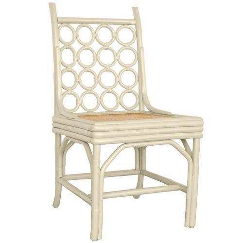 Moderne Maru Side Chair