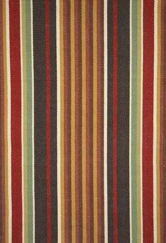 Dash and Albert Montana Stripe Cotton Rug <font color=CF2317>Save up to 20%</font>