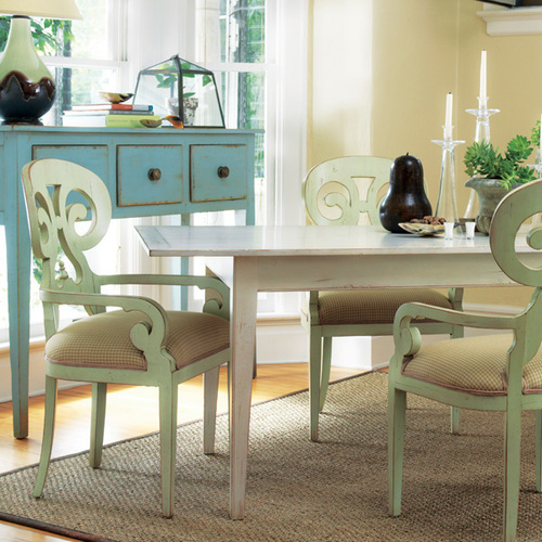 Nantucket Farmhouse Dining Table