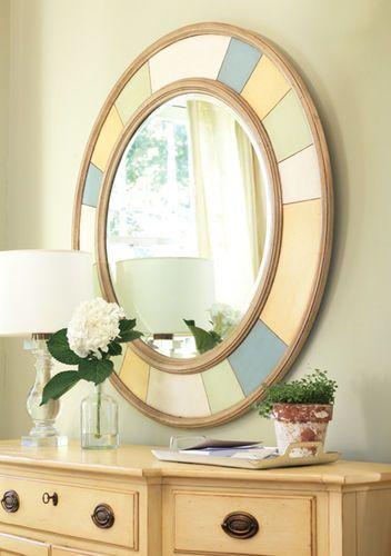 Ocracoke Mirror
