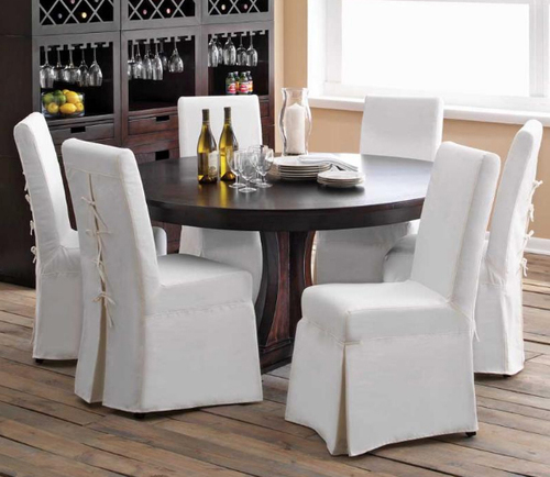 Pacific Beach Dining Chairs - Set of 2