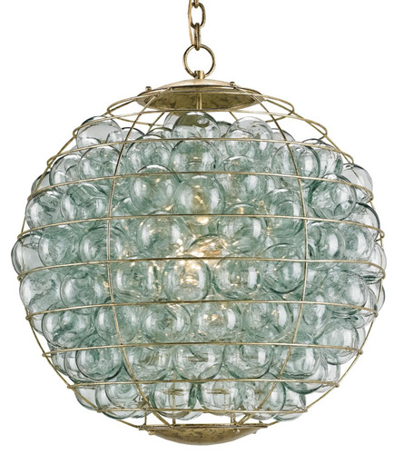 Pastiche Orb Chandelier<font color=3f47ee> Discontinued</font>