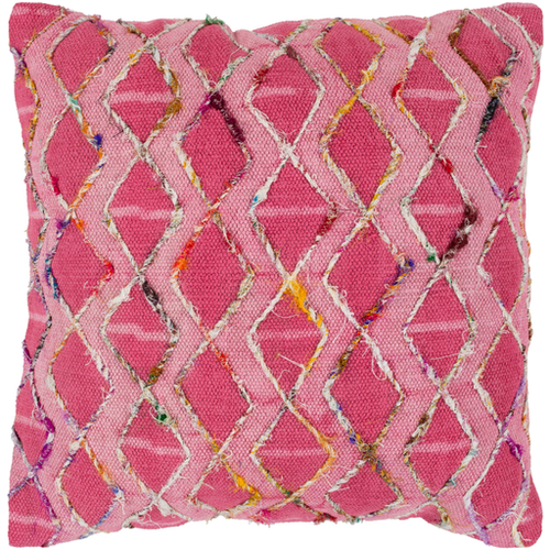 Peya Pillow Pink