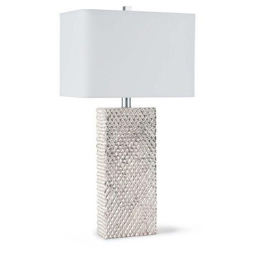 Platinum Table Lamp
