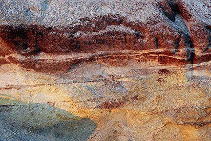 Sand Bank Giclee