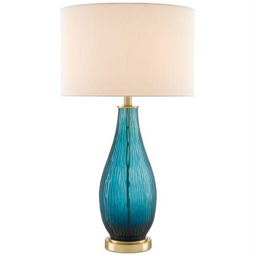 Sangoma Table Lamp<font color=a8bb35> NEW</font>
