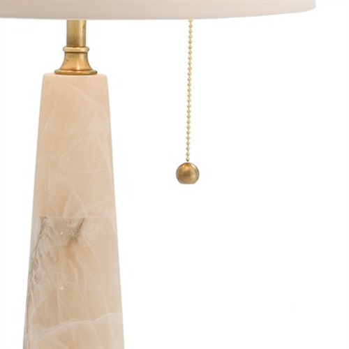 Sidney Marble Lamp