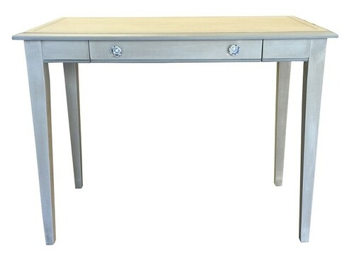 Tapered Leg Hall Table