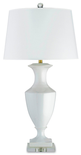 Timeless Table Lamp - Two Color Options