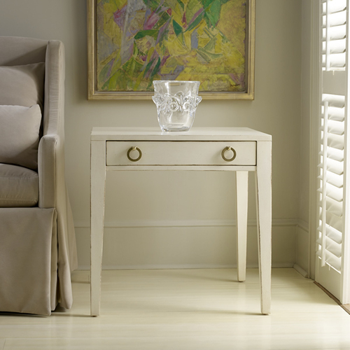 Transitional End Table For Sale Cottage Amp Bungalow