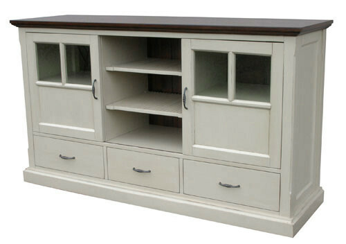 Tuscany Buffet/TV Console <font color=a8bb35> Discontinued</font>