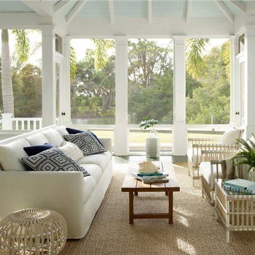 Veranda Natural Indoor/Outdoor Rug
