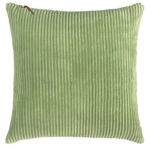 Breckenridge Pillow - Green