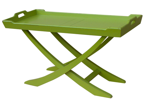 Chedi Tray Coffee Table