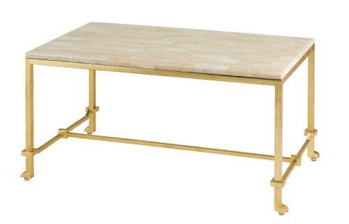Delano Console Table