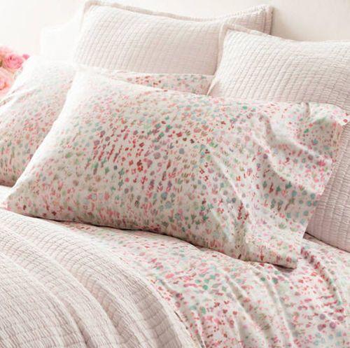 Jardin Pillowcase