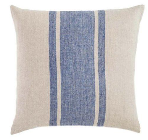 Maxwell Linen Decorative Pillow