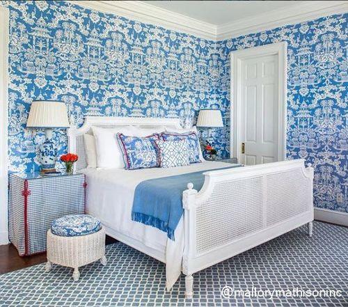 Chateau Bed or Headboard
