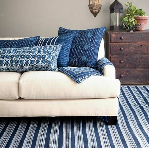 Resist Octagon Decorative Pillow