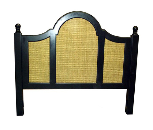 Seagrass Bed or Headboard