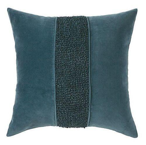 Topaz Pillow - Navy