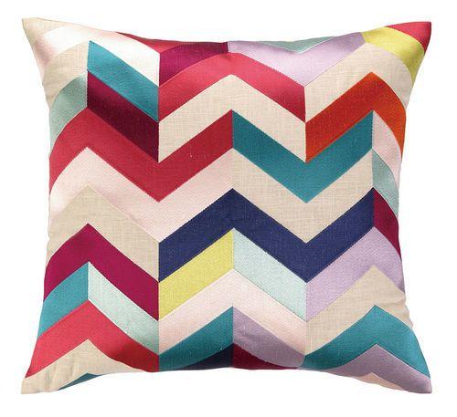 Arrowhead Multi Pillow <font color=CF2317>Discontinued</font>