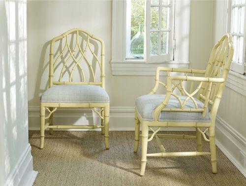 Elliott Key Side and Arm Chairs