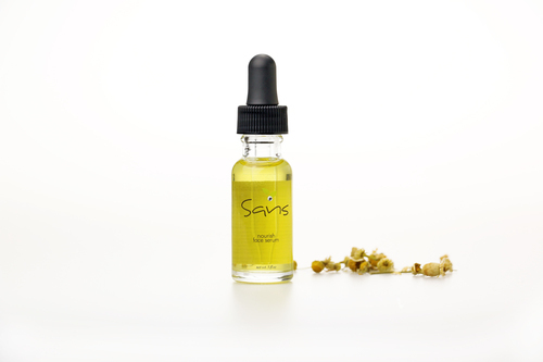 Nourishing Face Serum