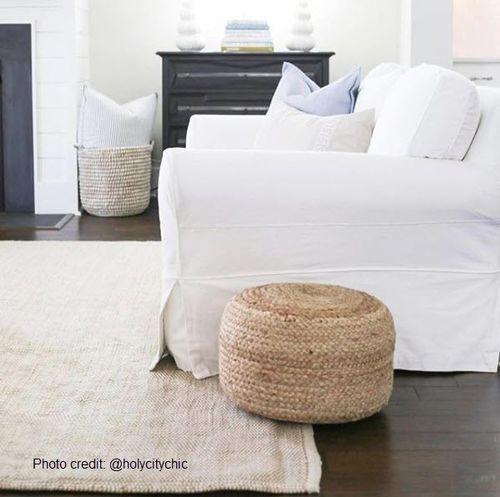 Pebble Natural Indoor/Outdoor Rug