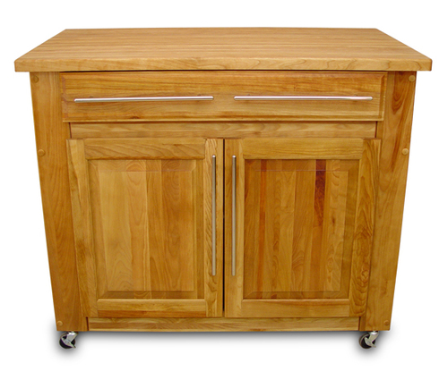 The Hampton Kitchen Island