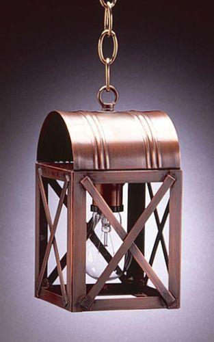 Adams Small Hanging Light Fixture Cross-Bar